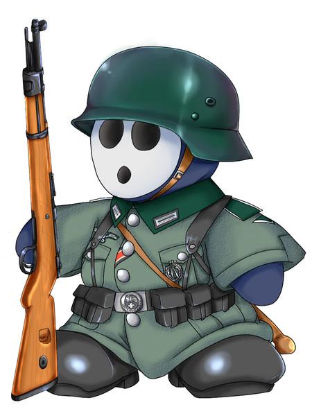 ヘイホー 国防軍