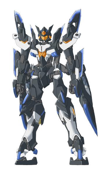 MG風 GNF-01XW/ASP グラハムガンダムアシュラスペシャル
