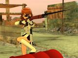 【MMD】Mosin-Nagant M1891/30 Sniper【配布】