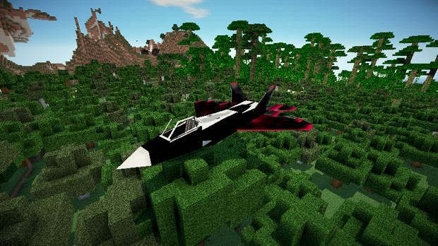 F-22 厨二仕様