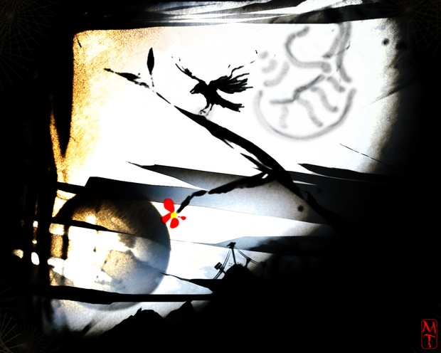 和な壁紙 Mt さんのイラスト ニコニコ静画 イラスト