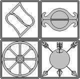 【卓M@S支援?】マイナーゴッドが6柱中4柱の聖印打ってみた【SW2.0】