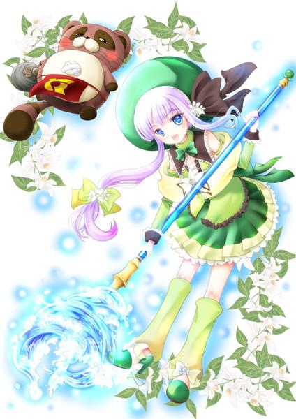 徳島県の魔法少女