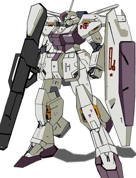RGX-80  サクシーザム(ジムⅣ)