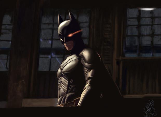 I'm not a Hero.