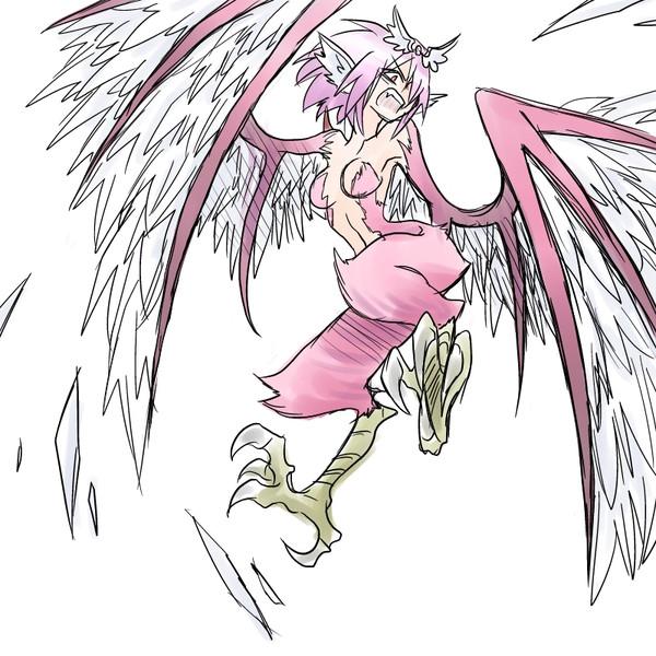 歌姫ミスティア