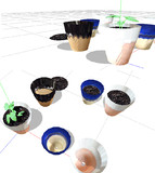 mmd植木鉢