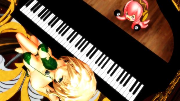 8月8日はタコの日・鍵盤の日・葉っぱの日