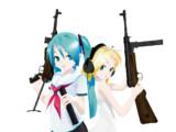 MP41追加しました