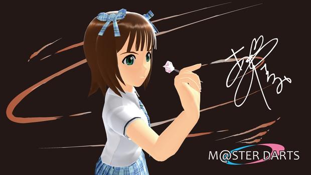 春香「M@STER DARTS」