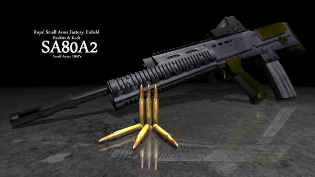SA80A2