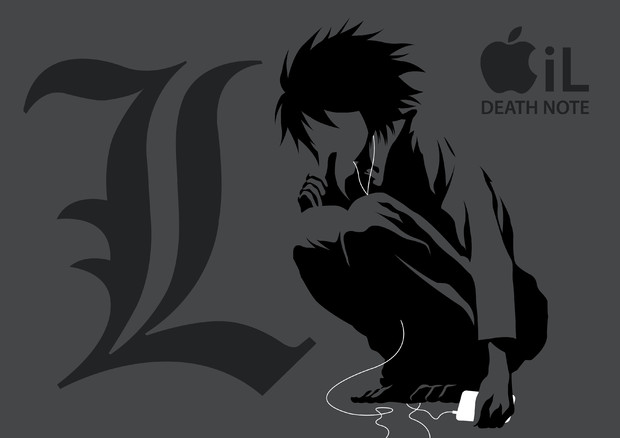 iPod風L