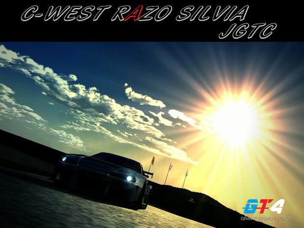 C-WEST RAZO SILVIA