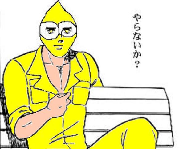 黄ぷよ「緑ぷよ...やらないか?」 緑ぷよ「!?」