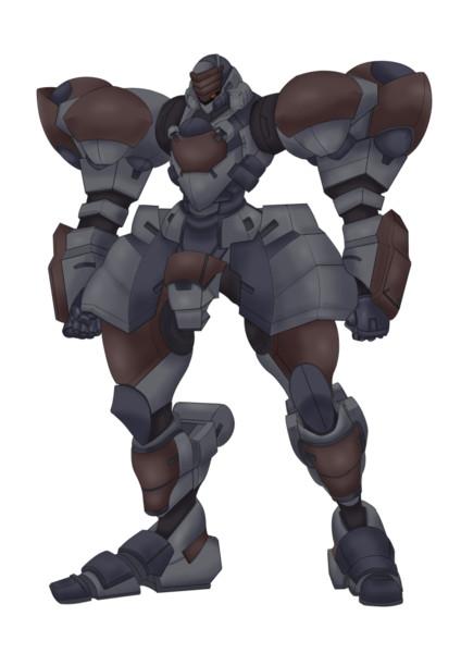 装甲格闘歩兵