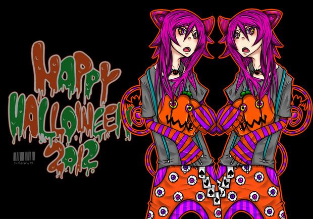 HAPPYHALLOWEEN 02