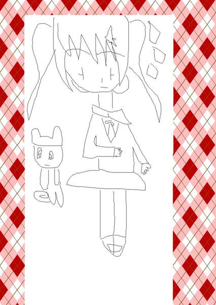 エスパーたんぽぽ(夏目ひまわりさん誕生日)