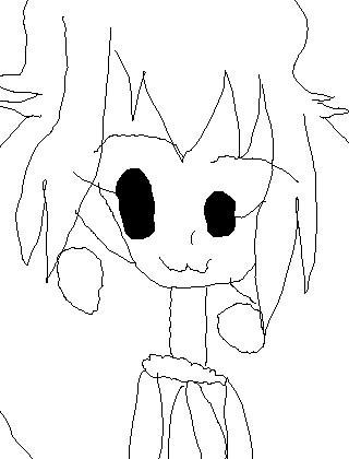 スマホ用「ピーチ姫」
