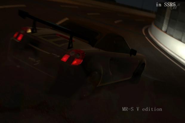 GT5 MR-S