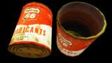 【MMD配布】ヴィンテージオイル缶-フィリップス66