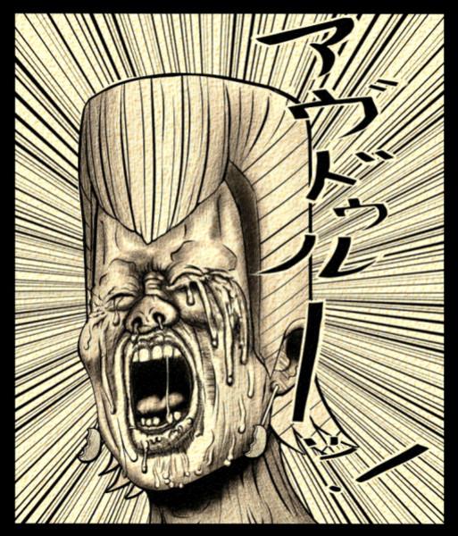 漫画太郎の壁紙画像
