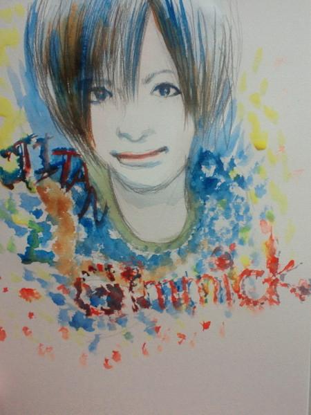 Gimmick.★JITANくん