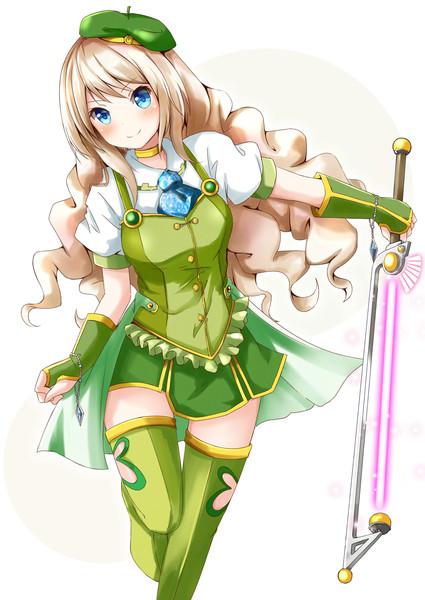 Magical☆Girl