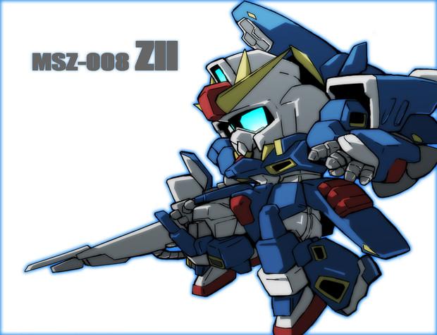 リクエスト⑦ ZⅡ