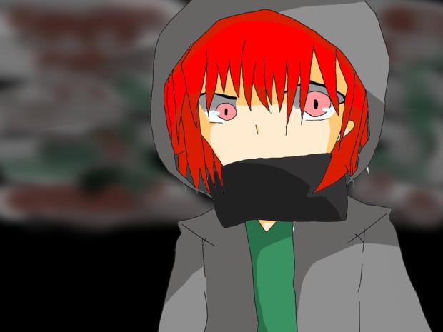 赤ティンさん