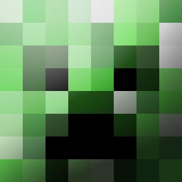 アイコン Creeper For Windows Klaus さんのイラスト ニコニコ静画 イラスト