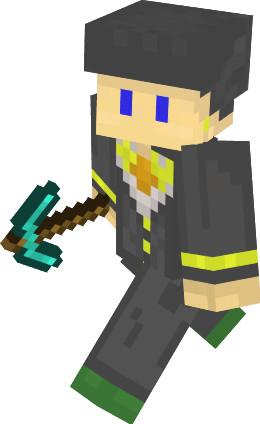 【minecraft】仗助