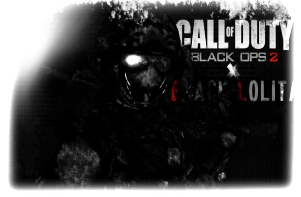 Black Ops・Revenge