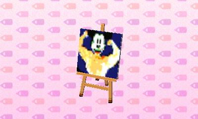 ボッキーマウス