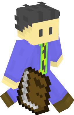 【minecraft】吉良吉影3