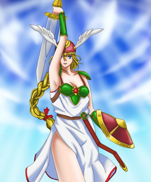 戦女神ワルキューレ