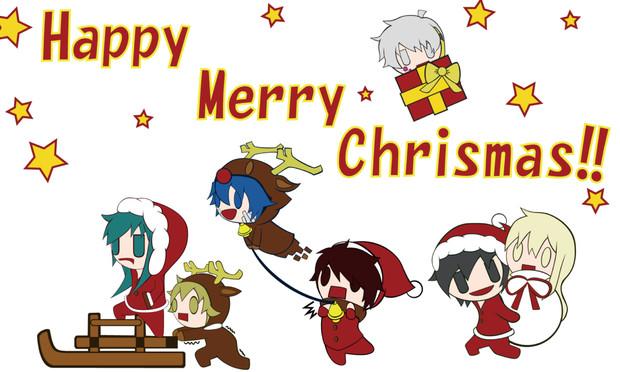 クリスマス[ミニ]