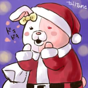 ドキドキクリスマス