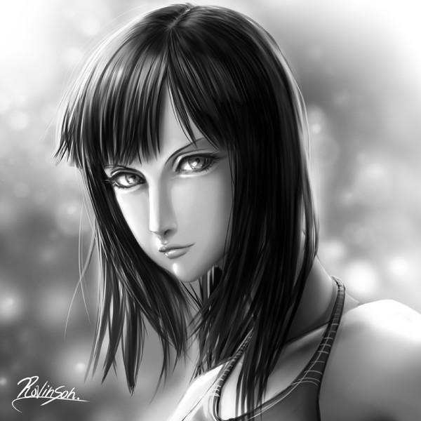 ニコ・ロビン 01
