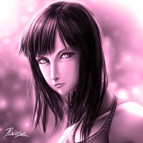 ニコ・ロビン 02