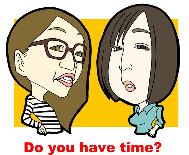 do you have time e k d さんのイラスト ニコニコ静画 イラスト