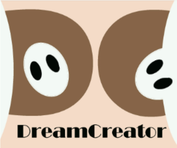 DreamCreator Logo