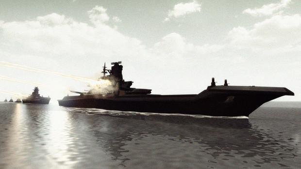 ダリア運河奪回作戦5