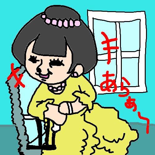 黒柳徹子 とっと さんのイラスト ニコニコ静画 イラスト