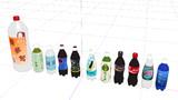 [配布] PETボトルセット