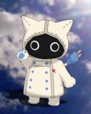 【MMD】ネウマフさん配布【UTAU】
