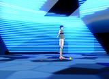 【修正】スカイドームかくかくステージ2【MMDステージ配布あり】