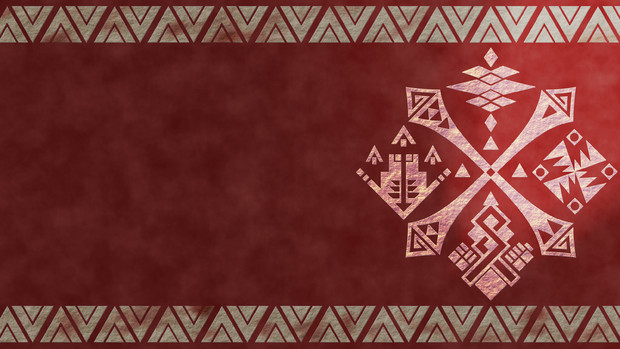 紋章旗 ギルド