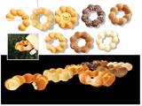 【MMDミ○ドその壱】もちっとしたドーナツ