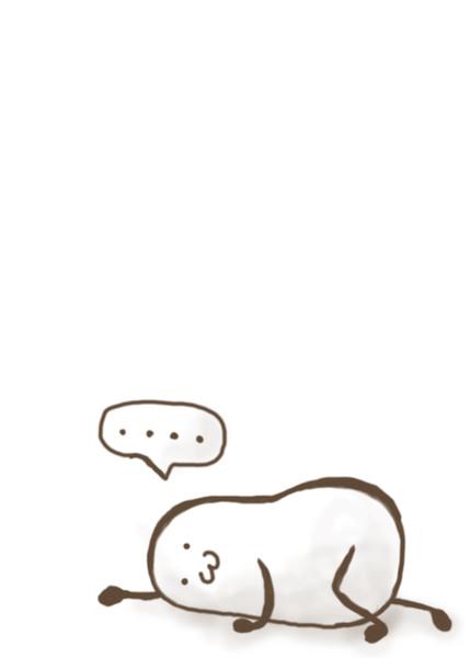 _(:3 」∠)_