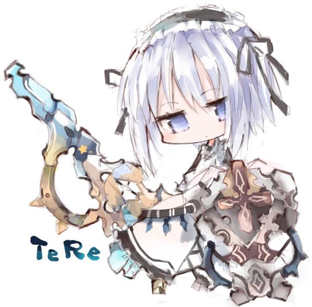 TeReさん